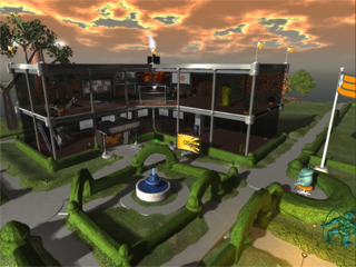 This week in OpenSim Dev – week ending 6th April 2013